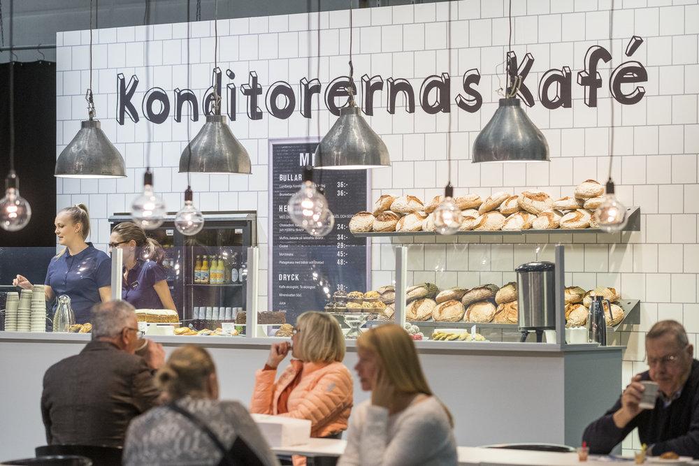 Foto: Gustav Kaiser för Stockholmsmässan
