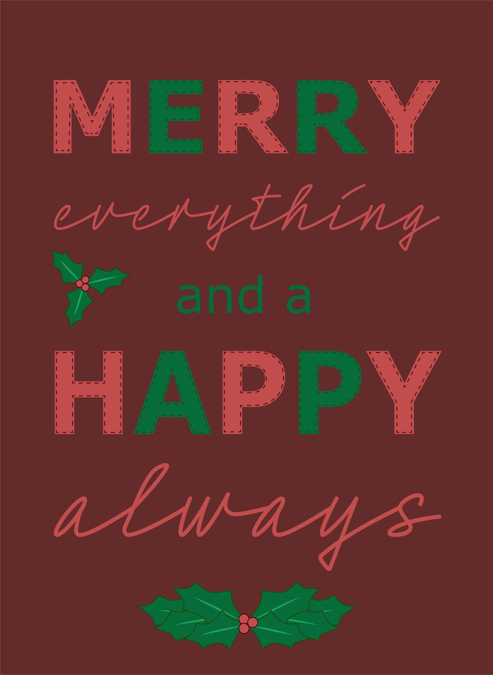 christmas+print+quote