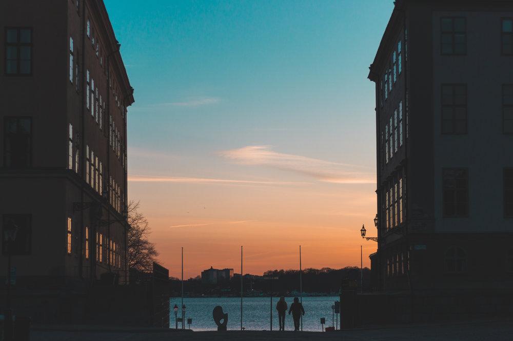stockholm+riddarholmen