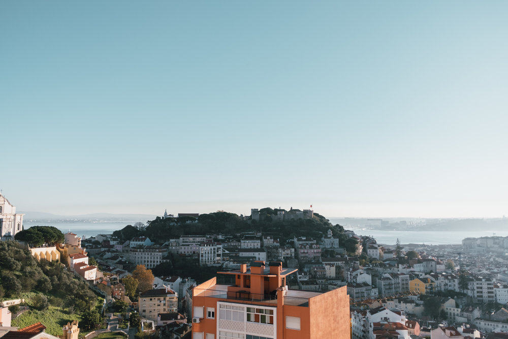 lissabon+utsiktsplats+da Nossa Senhora do Monte