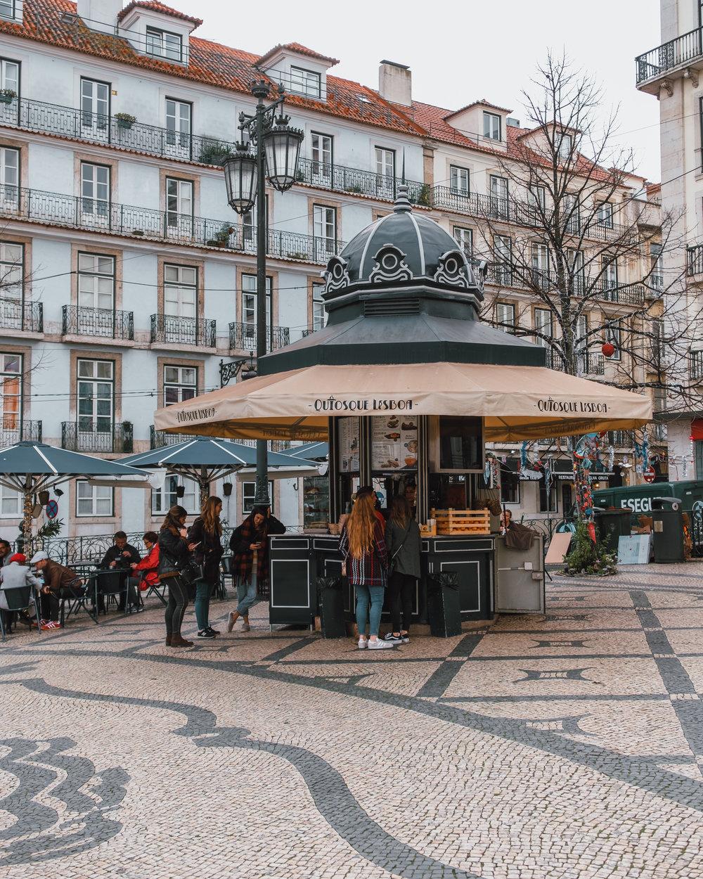 bairro alto+lissabon