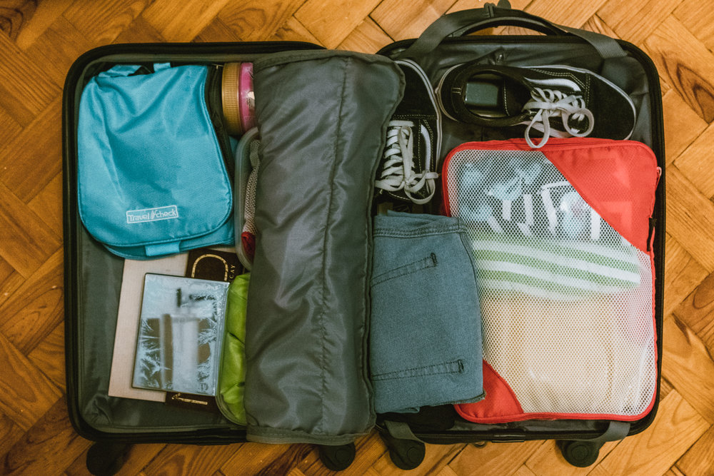 packning+resa+portugal