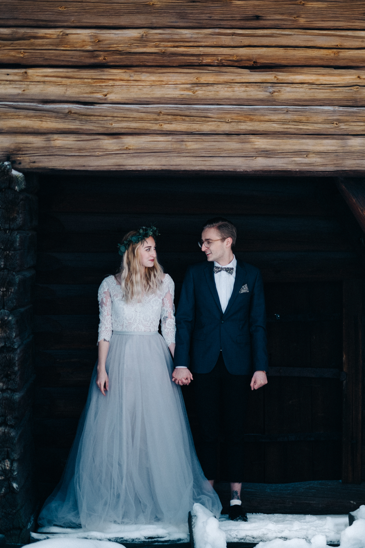 bröllop+sisters in law