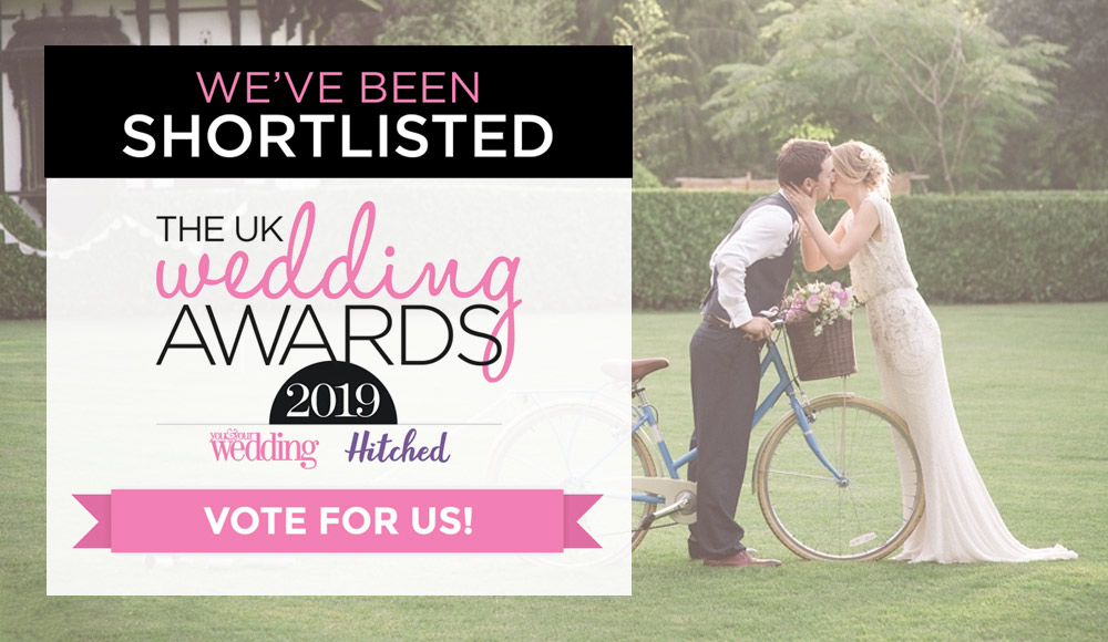 UKweddingawards