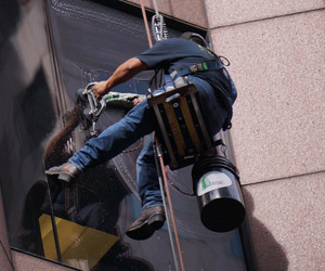 Window Washing   Washing your own windows isn't fun and can sometimes be dangerous. As a trusted window cleaning company, we know how to safely clean your windows. We have the best employees, tools and products to get the job done right.   More About Window Washing