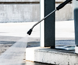 Pressure Washing   Bring out the beauty of your home or building. Our highly trained service technicians can help restore the look of your property. We can remove dirt, grime, and other contaminants to bring out your properties original look.   LEARN MORE