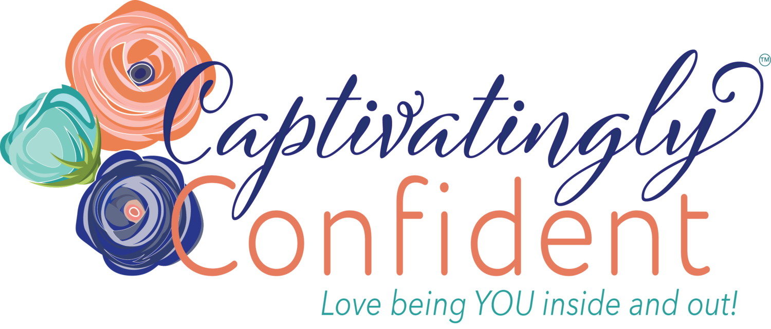 Captivatingly Confident