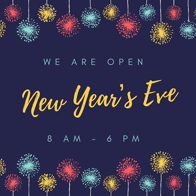 Need a dentist today? City Dental is OPEN, 8am-6pm! Walk-ins welcome, but call ahead to reduce your wait time: 803-764-3320. Happy New Year's Eve!! 🎇 • • • @westcolumbiasc @lexmed @palmettohealth @columbia.sc.local1 @visitlakemurray #dentalemergency #urgentdentalcare #dentalcare #toothache #weareheretohelp #smile