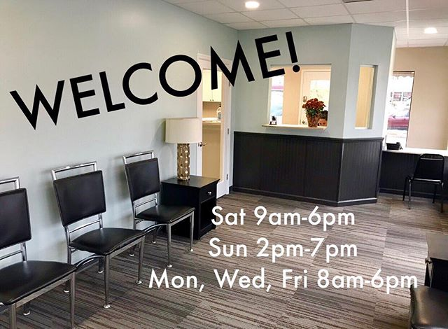 With weekend dental care to accommodate your busy schedule! Walk-ins and scheduled appointments welcome. We file all insurances. Please call 803-764-3320 for more information. 😁🦷🏙 • • • #columbiasc #urgentcare #lakemurraysc #lexingtonsc #westcolumbia #loveyoursmile #emergencydentistsc #westcolumbiasc