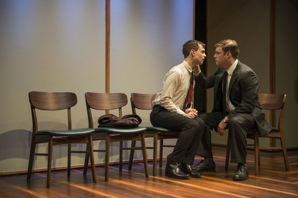 The Temperamentals, About Face Theatre