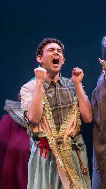 A Midsummer Night's Dream, Chicago Shakespeare Theatre