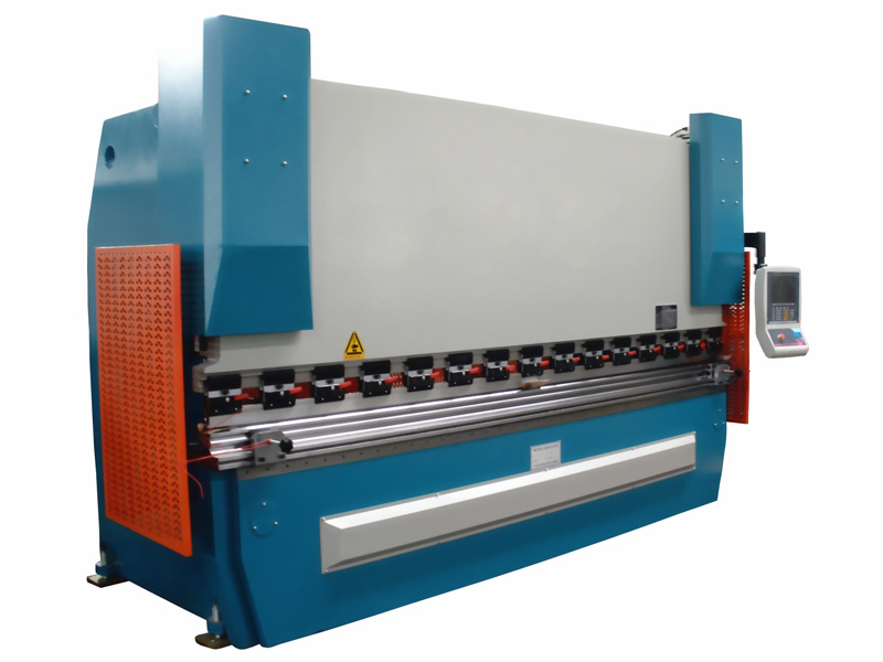 forming - Forming is a low cost method to turn 2D sheet metal into 3D parts. Using a press brake and variety of in shop die sets we are able to easily bend sheet metal into a variety of angles.