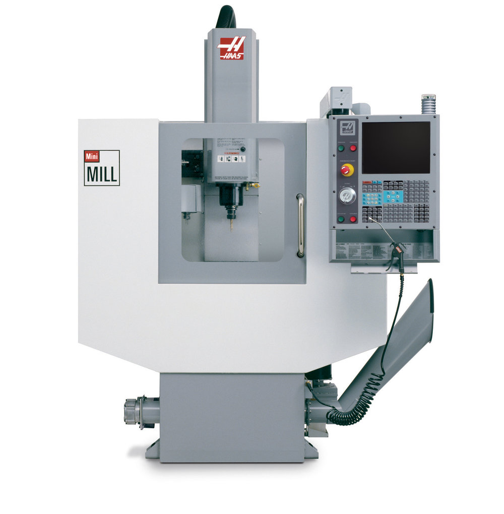 Machining - Using both manual and CNC lathes and mills our highly trained machinists are able to fabricate 3D parts in a variety of shapes and configurations according to your needs.