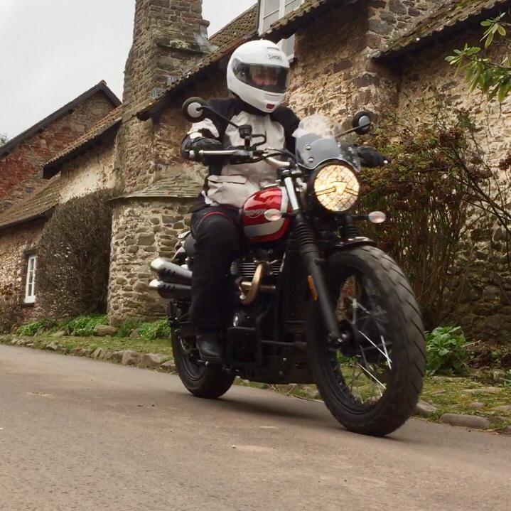- Little Somerset villages on my 40th birthday!