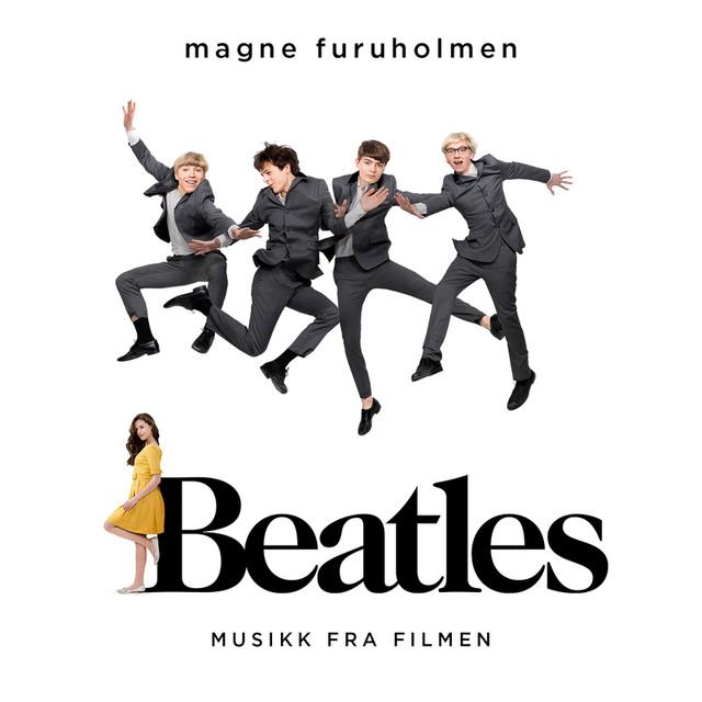 Magne Furuholmen - Beatles - Musikk fra filmen