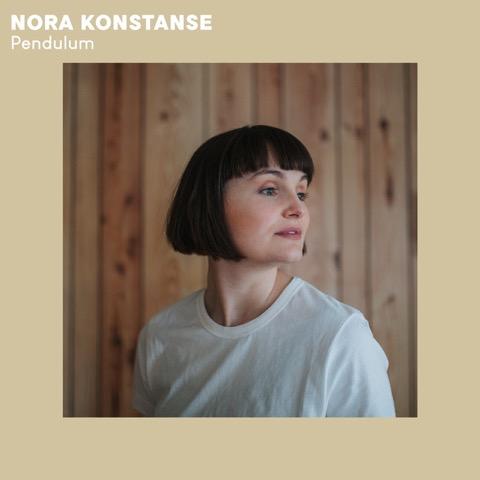 Nora Konstanse - Pendulum