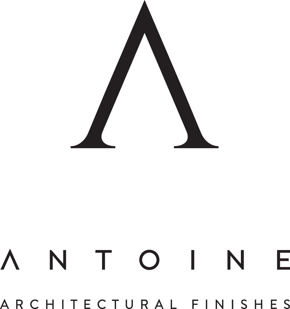 Antoine - Architectural Finishes