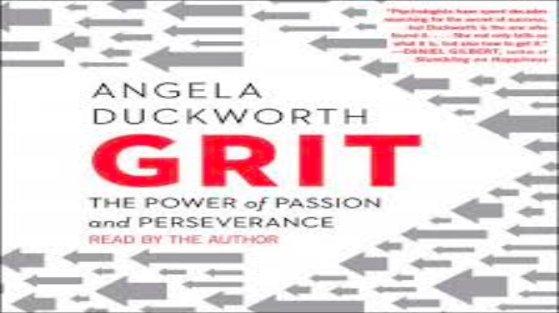 The Grit Test