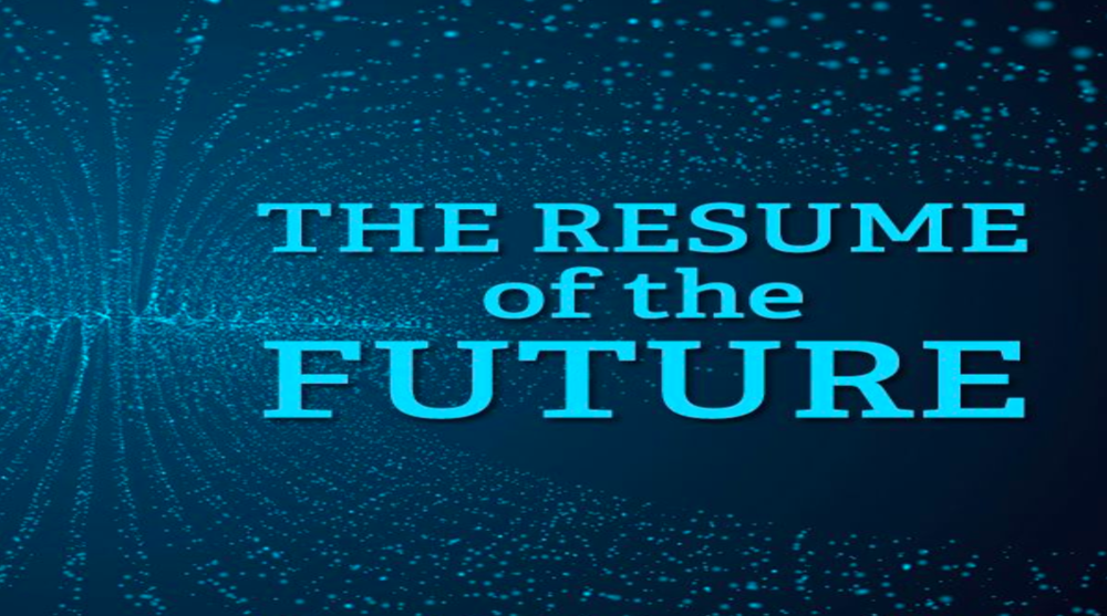 The Future of Resumes
