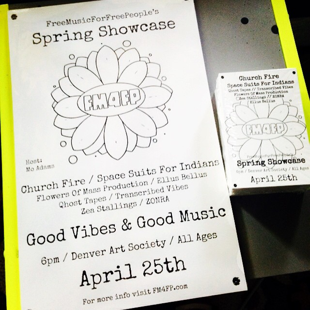 Getting ready for the Big Spring Showcase! https://www.facebook.com/events/920602147980057/