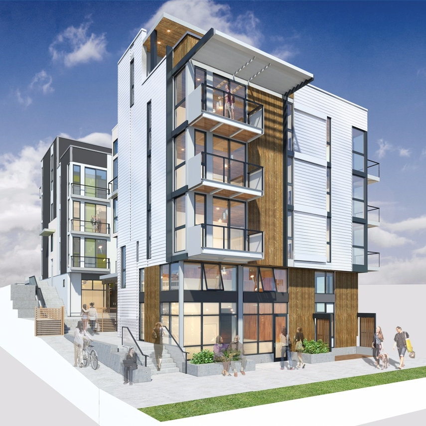 CLAIREMONT DEVELOPMENT