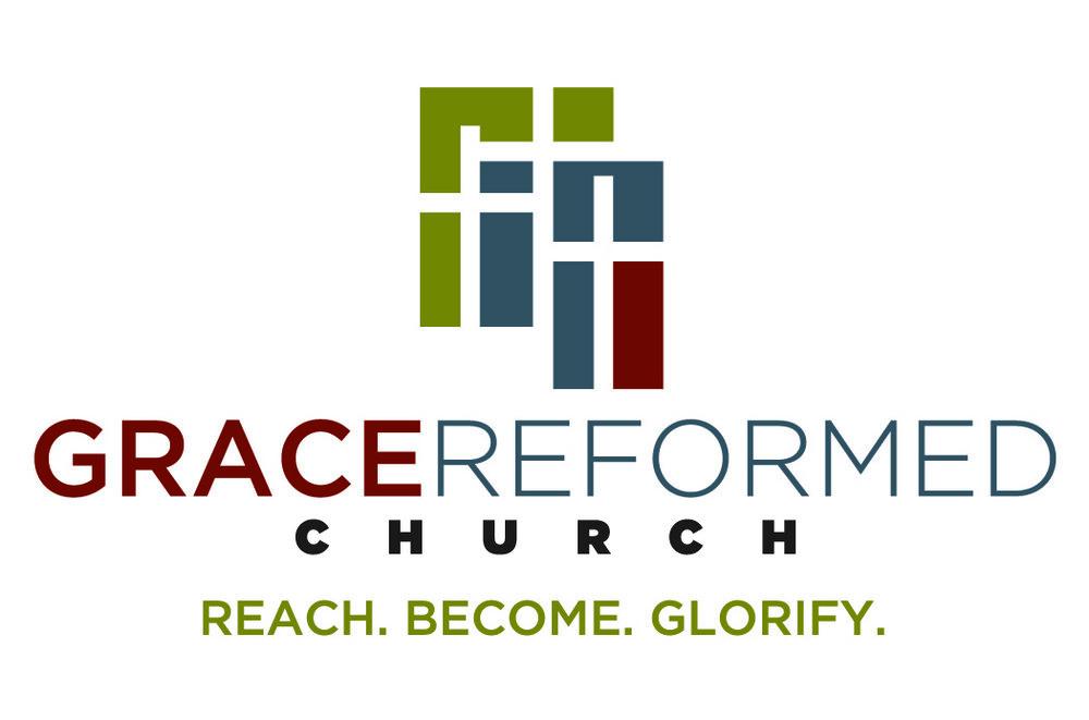Grace Reformed Church logo