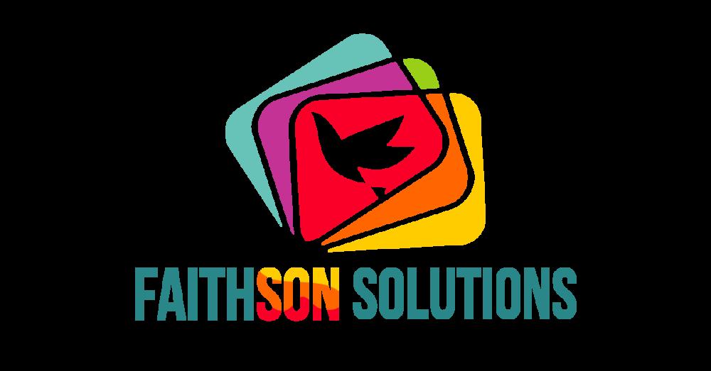 Faithson.com Logo