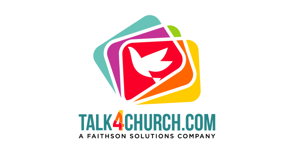 - Talk4Church.com is a collection of podcasts and blogs from top influencers talking about best ministry practices for the Church. Download our app.