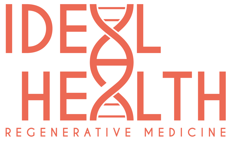Stem Cell — Blog — Ideal Health