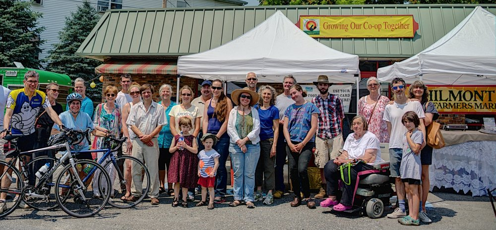 2015 Project CT mebmers and farmers market participants.jpg