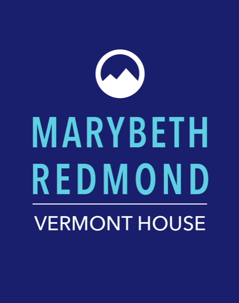 Marybeth Redmond for Vermont House, Essex 8-1