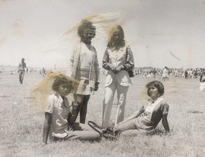 Asmara, Eritrea 1961 - 1977