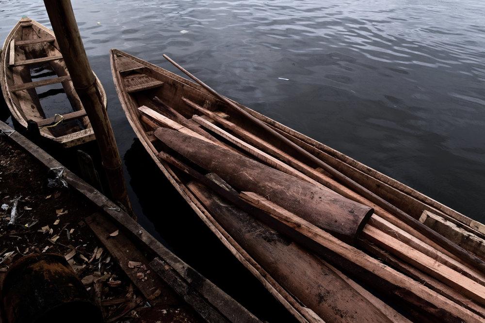 Makoko, Nigeria