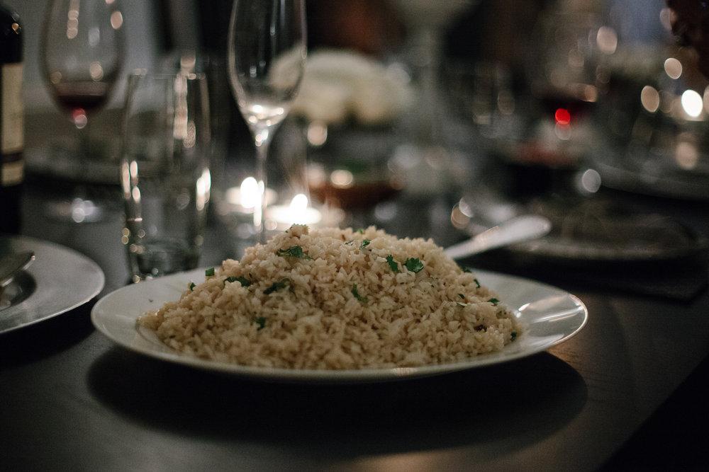 POSTSCRIPT x Empress Market Dinner & Roundtable