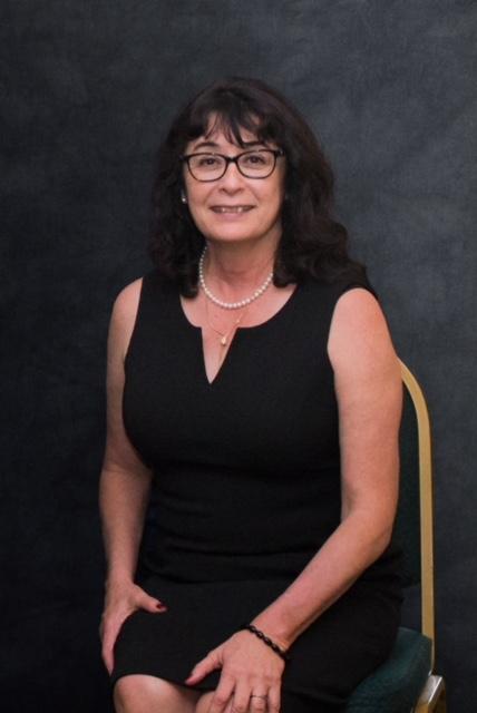 Melissa Herrera DiPeso