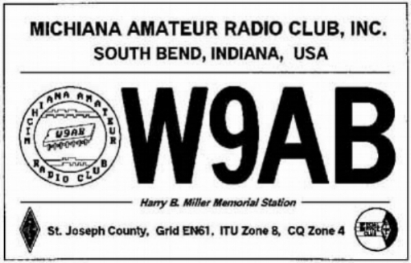MICHIANA AMATEUR RADIO CLUB