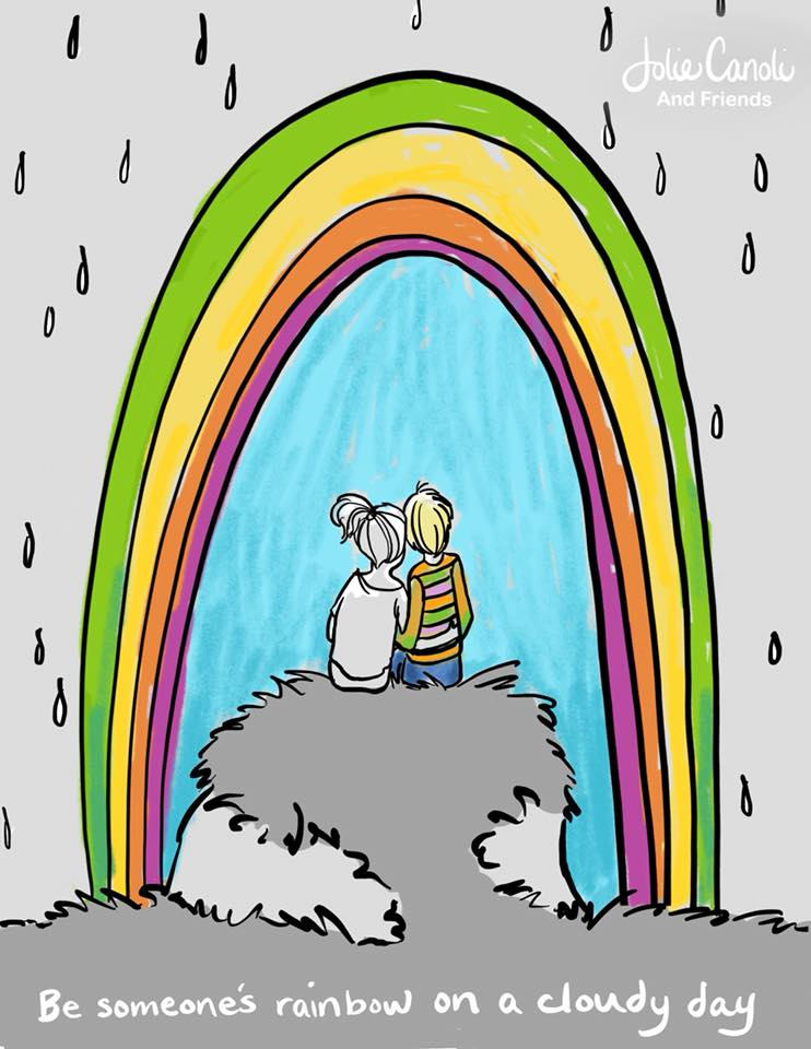 Be someones rainbow poem positivity early reader.jpg