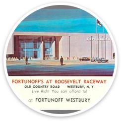 History Fortunoff