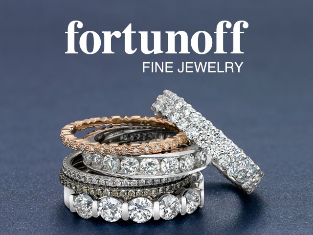 Visit the Fortunoff Jewelry Website