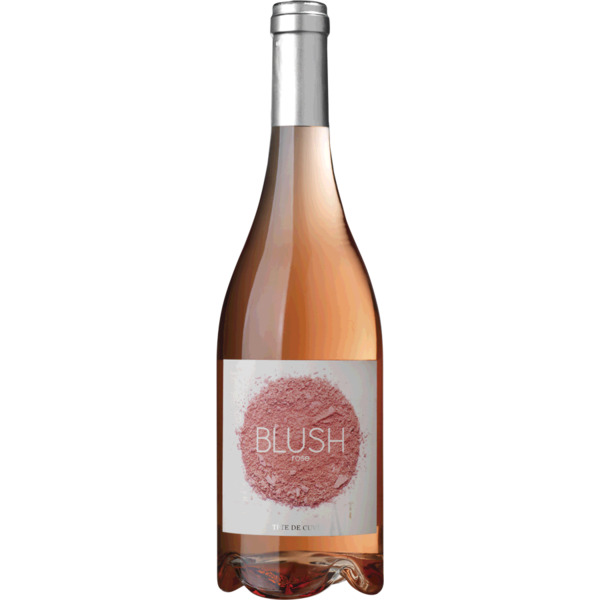 Barranco Longo Blush Rosé -