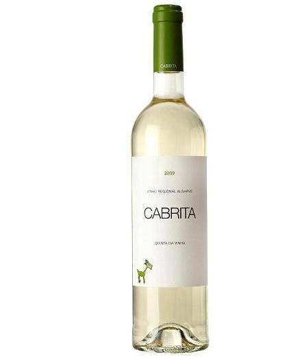 Cabrita Moscatel White -