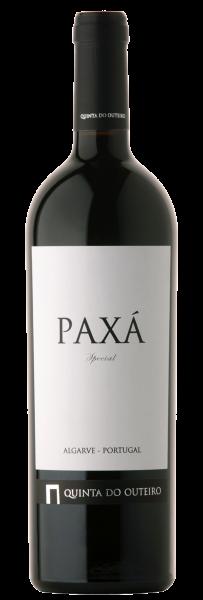 Paxá Special Red -