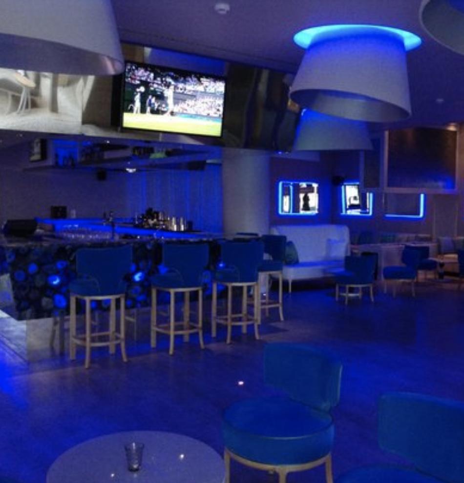 Bluum Bar -