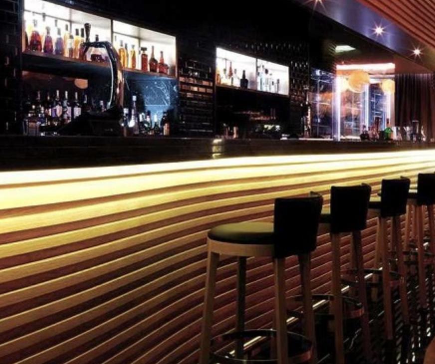 Gusto Bar -