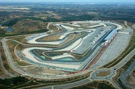 Algarve International Racetrack -