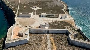 Sagres Fort -