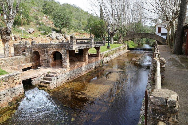 Alte Springs -