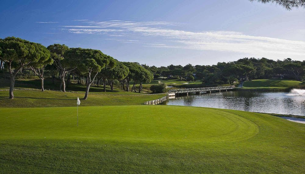 Quinta do Lago South -