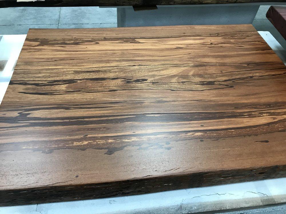 Finished Marble Wood