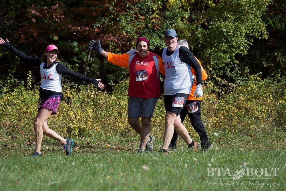 Jim Gilford and fellow G.A.C. runners.jpg